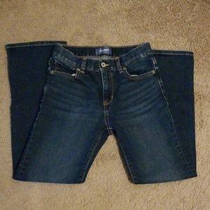 Old Navy Jeans Boys Size 10 Regular